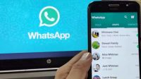 Login WhatsApp Web dengan Nomer HP